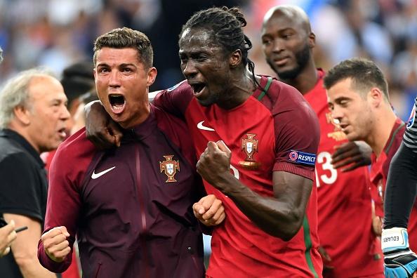 Bo Dao Nha vo dich Euro du Ronaldo roi san som hinh anh 2