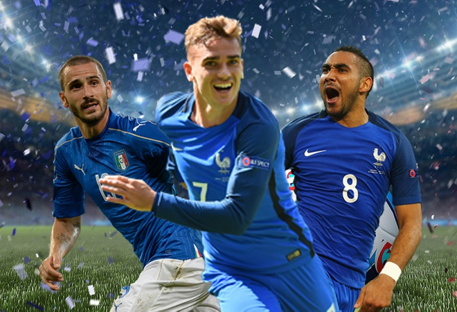 Top 10 ngoi sao tang gia chong mat sau Euro 2016 hinh anh