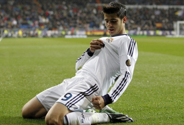 Real Madrid vs PSG (1-3): Zidane trao co hoi cho con trai hinh anh 1