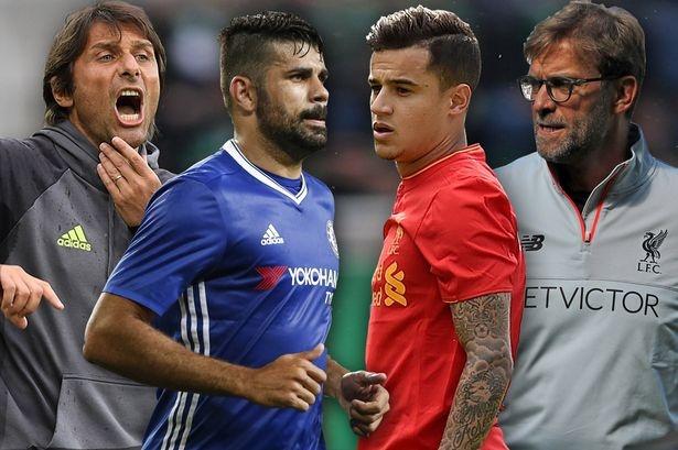 Chelsea vs Liverpool (1-0): Fabregas nhan the do truc tiep hinh anh 1