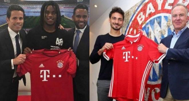 Bayern vs Real (0-1): Danilo na dai bac chay luoi Hum xam hinh anh 5
