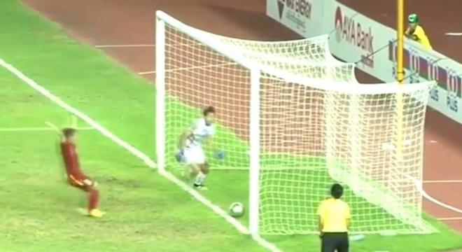 Viet Nam vs Thai Lan (1-1, Pen: 5-6): That bai tuc tuoi hinh anh 7