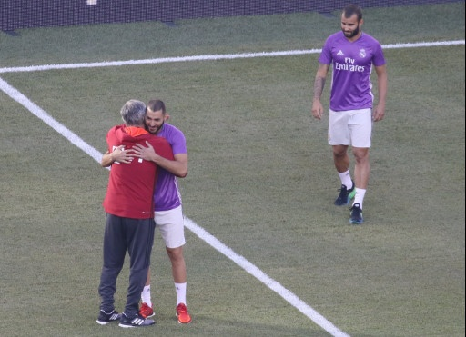 Bayern vs Real (0-1): Danilo na dai bac chay luoi Hum xam hinh anh 7
