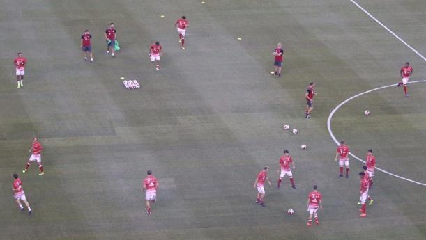 Bayern vs Real (0-1): Danilo na dai bac chay luoi Hum xam hinh anh 8