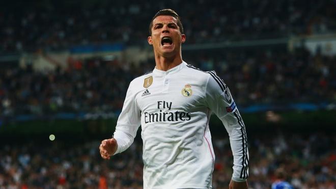 Chuyen nhuong 4/8: Ronaldo ky hop dong moi voi Real hinh anh 9
