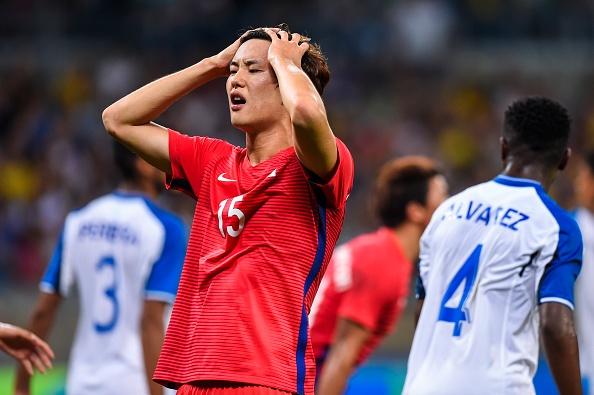 Neymar sut phat dang cap, Brazil gianh ve vao ban ket hinh anh 4