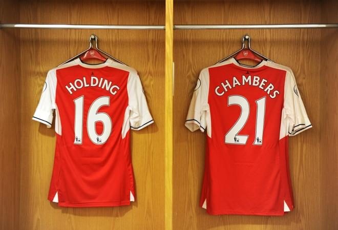 Arsenal vs Liverpool (3-4): Ruot duoi hap dan hinh anh 9