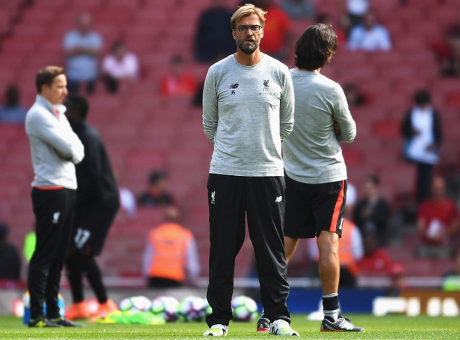 Arsenal vs Liverpool (3-4): Ruot duoi hap dan hinh anh 11