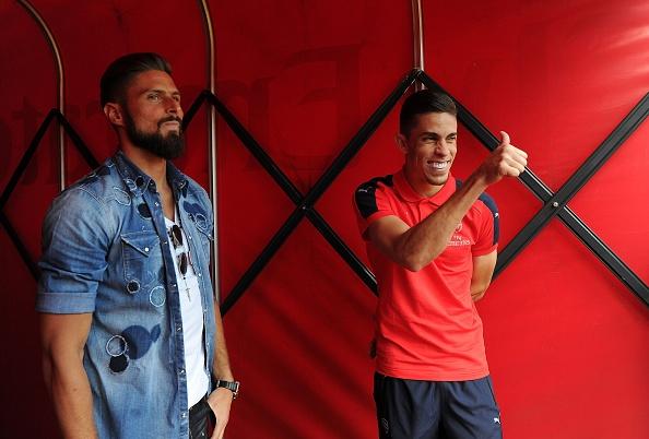Arsenal vs Liverpool (3-4): Ruot duoi hap dan hinh anh 12