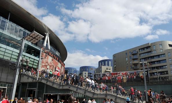 Arsenal vs Liverpool (3-4): Ruot duoi hap dan hinh anh 13
