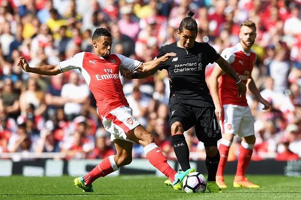 Arsenal vs Liverpool (3-4): Ruot duoi hap dan hinh anh 15