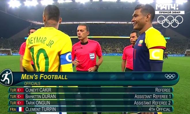Neymar sut phat dang cap, Brazil gianh ve vao ban ket hinh anh 6