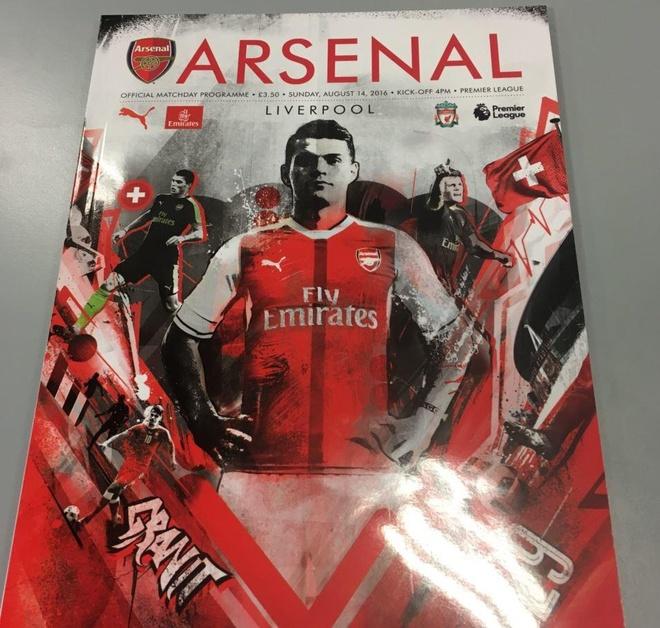 Arsenal vs Liverpool (3-4): Ruot duoi hap dan hinh anh 4
