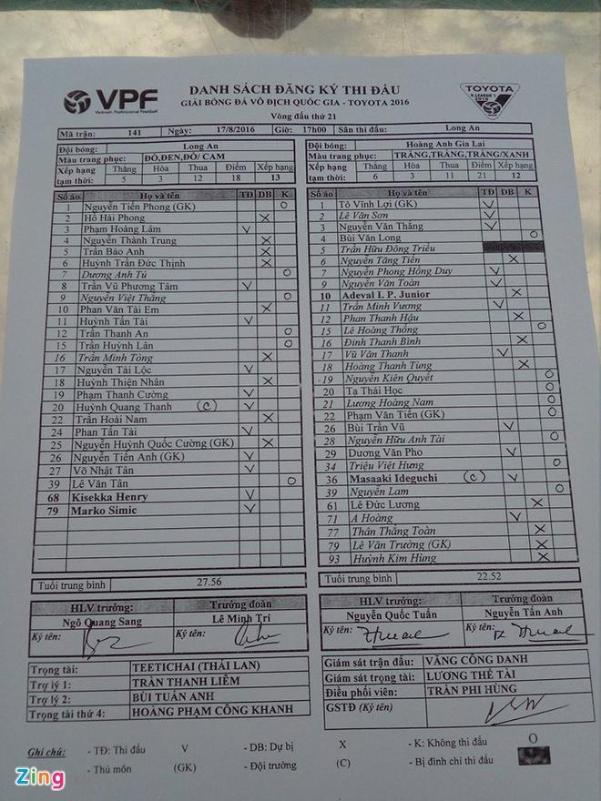Van Toan lap cu dup giup HAGL thang 3-1, Hai Phong thua 0-3 hinh anh 1