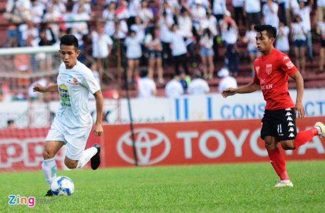 Van Toan lap cu dup giup HAGL thang 3-1, Hai Phong thua 0-3 hinh anh 6