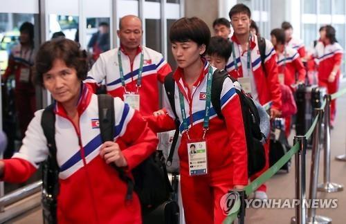 That bai o Olympic, VDV Trieu Tien bi phat di lam than hinh anh 1