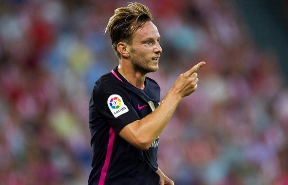 Highlights Bilbao 0-1 Barcelona hinh anh