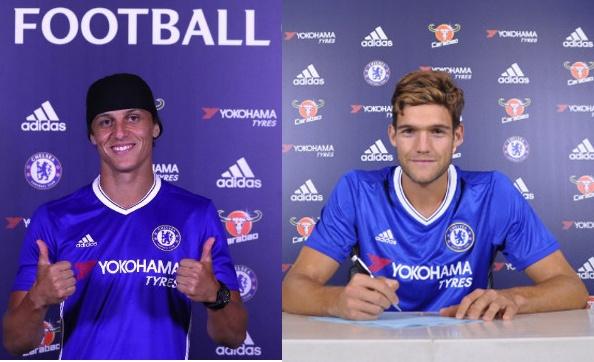 Chuyen nhuong ngay cuoi: Chelsea gay nao loan hinh anh 1