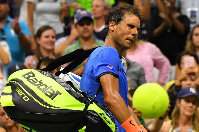 Nadal chia tay US Open sau 5 set cang thang hinh anh