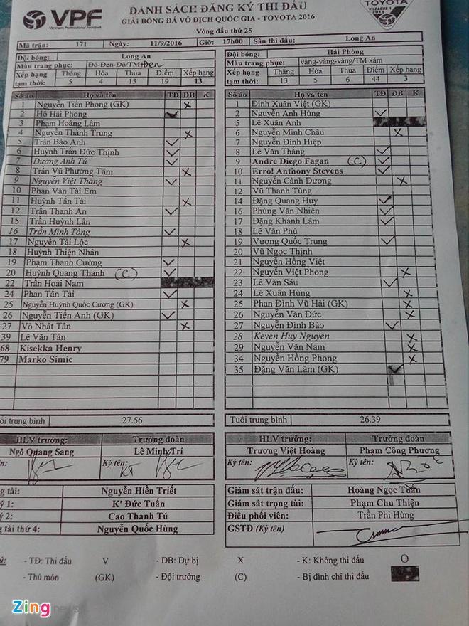 Quang Ninh vs Ha Noi T&T anh 3