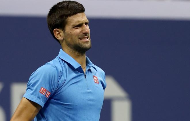 Djokovic nen dau van khong the 'cuu' chung ket US Open hinh anh