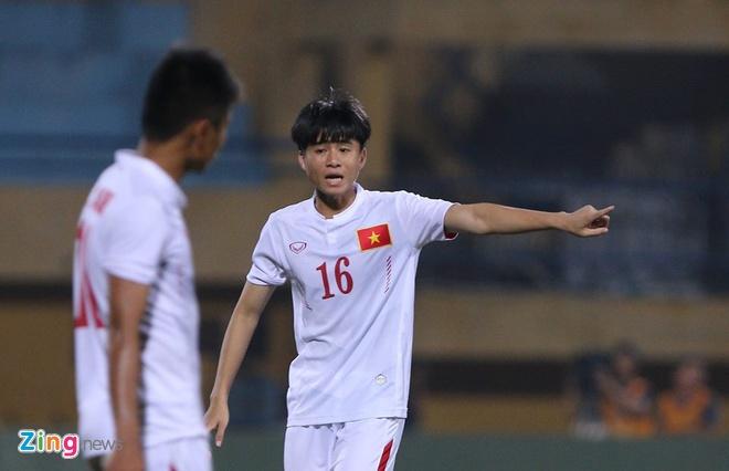 Thang dam U19 Timor Leste, U19 Viet Nam len dau bang hinh anh 7