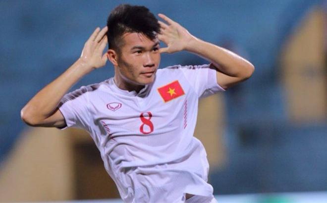 Thang dam U19 Timor Leste, U19 Viet Nam len dau bang hinh anh