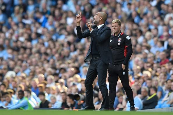 Man City vs Bournemouth anh 11