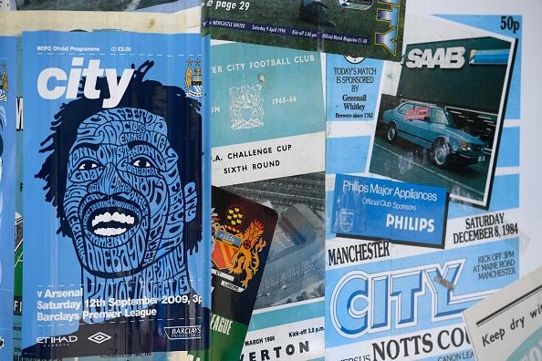 Man City vs Bournemouth anh 6