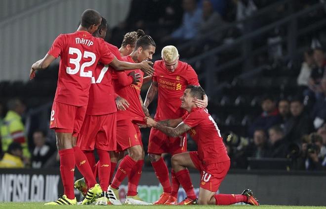 Tiep mach thang hoa, Liverpool thang dam tai cup Lien doan hinh anh 6