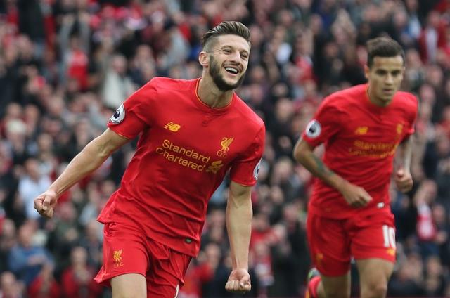 Liverpool vs Hull (5-1): The Kop noi dai mach thang hoa hinh anh