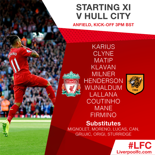Liverpool vs Hull anh 3