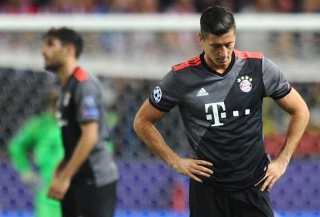 Atletico ha Bayern du Griezmann da hong phat den hinh anh