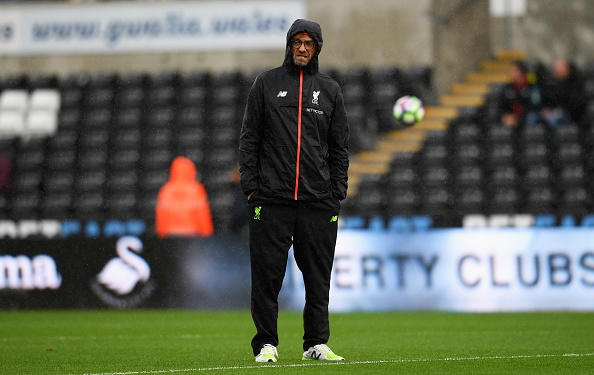 Swansea vs Liverpool (1-2): The Kop nguoc dong an tuong hinh anh 9