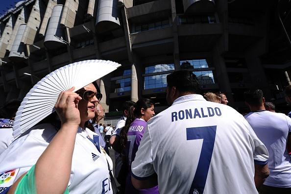 Ronaldo kem duyen, Real khong thang tran thu 4 lien tiep hinh anh 9