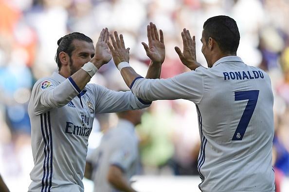 Ronaldo kem duyen, Real khong thang tran thu 4 lien tiep hinh anh 14