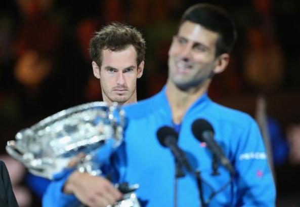 Murray quyet soan ngoi so 1 the gioi cua Djokovic hinh anh 1