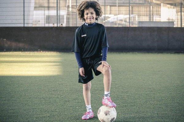 Truyen nhan cua Messi,  Neymar anh 2