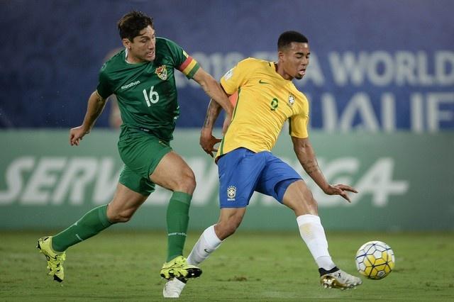 Brazil vs Bolivia anh 20