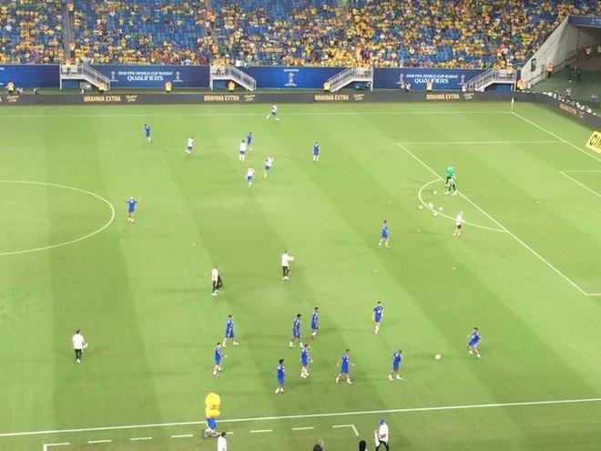 Brazil vs Bolivia anh 12