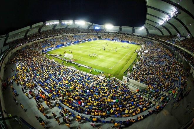 Brazil vs Bolivia anh 13