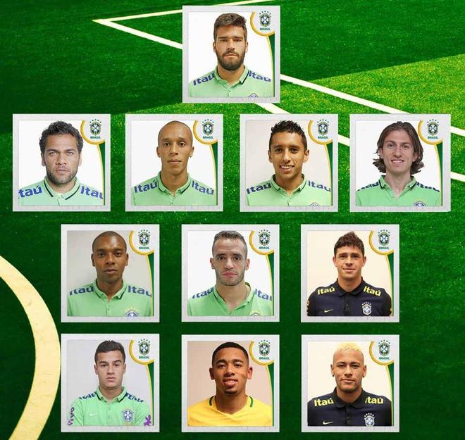 Neymar toa sang va do mau o chien thang 5-0 cua Brazil hinh anh 3