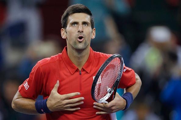 Djokovic thoat hiem truoc tay vot hang 110 the gioi hinh anh