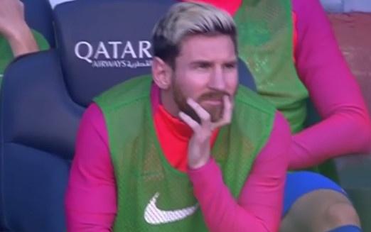 Messi ghi ban ngay tro lai, Barca thang dam 4-0 hinh anh 8