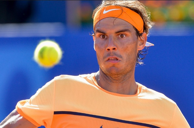 Nadal muon trai bong tennis bay cham hon hinh anh 1
