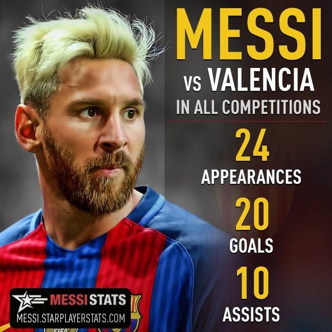 Valencia vs Barcelona anh 5