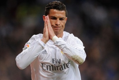 Real chi 100 trieu euro tim nguoi thay Ronaldo hinh anh