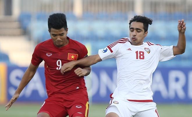 U19 Viet Nam vs U19 Nhat Ban anh 4