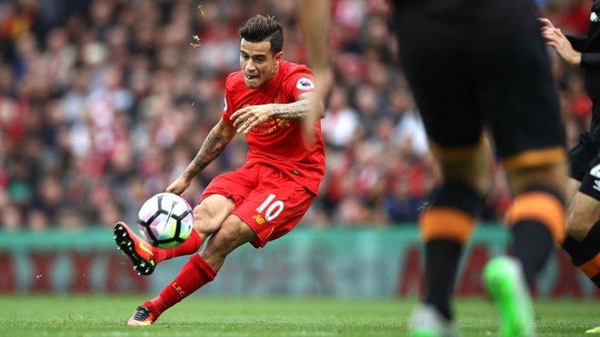 Liverpool len ngoi dau bang chien thang 6-1 hinh anh 5