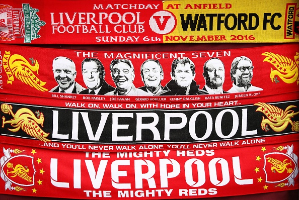 Liverpool len ngoi dau bang chien thang 6-1 hinh anh 9